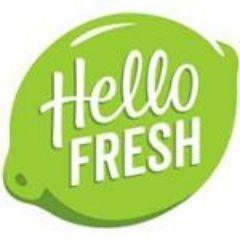 HelloFresh Canada discounts