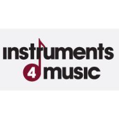Instruments 4 Music discounts