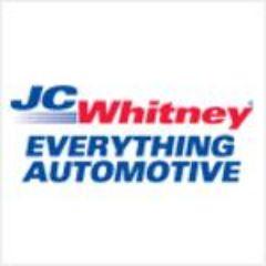 JC Whitney discounts