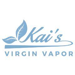 Kai's Virgin Vapor discounts
