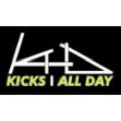 Kicks All Day
