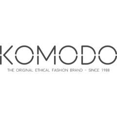 Komodo discounts