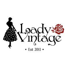 Lady Vintage discounts