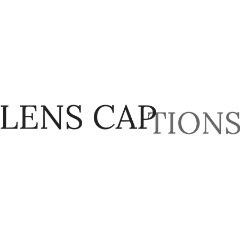 Lens Captions