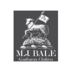 M.J. Bale discounts