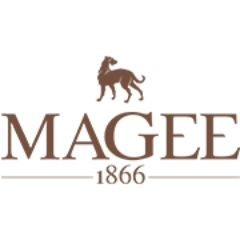 Magee 1866 discounts