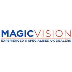 Magic Vision discounts