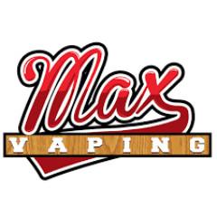 Max Vaping discounts
