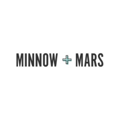 Minnow + Mars