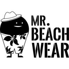 Mr Beach Wear discounts
