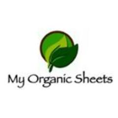 My Organic Sheets