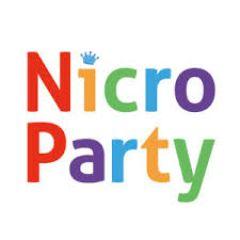 Nicro Party discounts