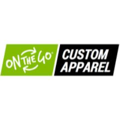 OnTheGo Custom Apparel