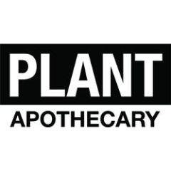 PLANT Apothecary discounts