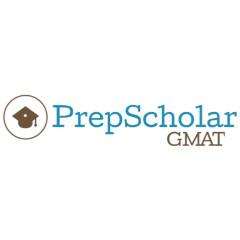 PrepScholar GMAT
