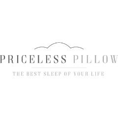 Priceless Pillow