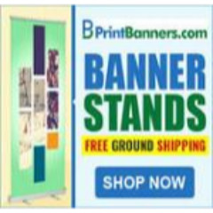 Print Banners