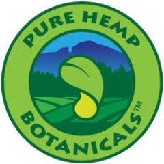 Pure Hemp Botanicals discounts