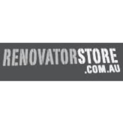 RenovatorStore.com.au discounts