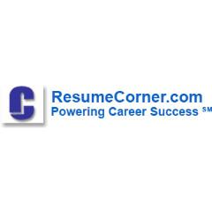 Resume Corner