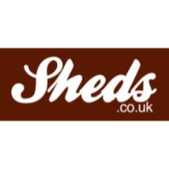Sheds discounts