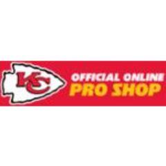 Kansas City Chiefs Pro Shop discounts