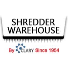 Shredder Warehouse
