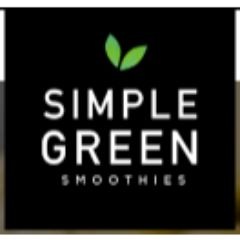 Simple Green Smoothies discounts