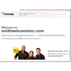Smith & Welcome Inc