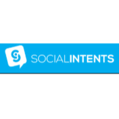 Social Intents