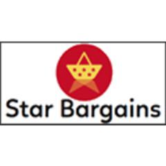 Star Bargains discounts