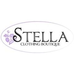 Stella Clothing Boutique discounts