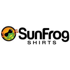 Sun Frog Shirts