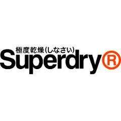 Superdry (UK) discounts