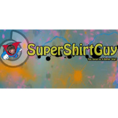 SuperShirtGuy