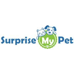 Surprise My Pet
