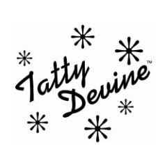 Tatty Devine discounts