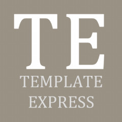 Template Express