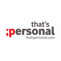 Thatspersonal [CPS] IN