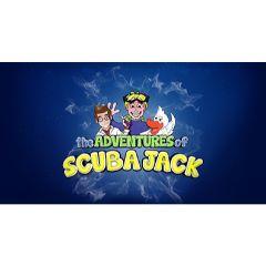 The Adventures Of Scuba Jack discounts