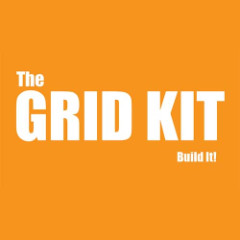 The Grid Kit discounts