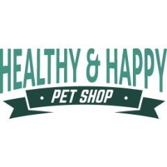 The Healthy & Happy Pet Shop discounts
