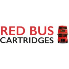 The Red Bus Cartridge Company discounts