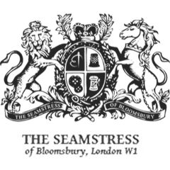 The Seamstress Of Bloomsbury discounts