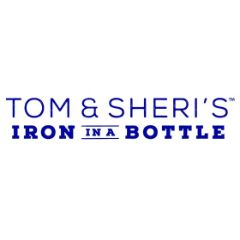 Tom And Sheri's Iron In A Bottle discounts