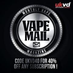 Vape Mail