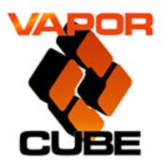 Vapor Cube