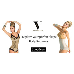 Virgo BodyShapers