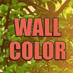 Wall Color Signs