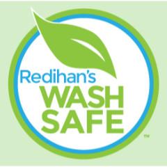 Wash Safe